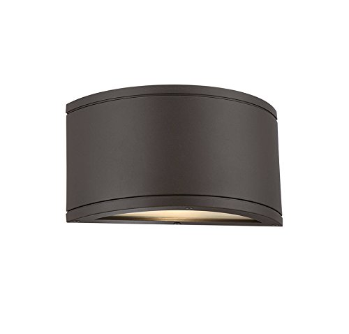 wac outdoor wall fixture