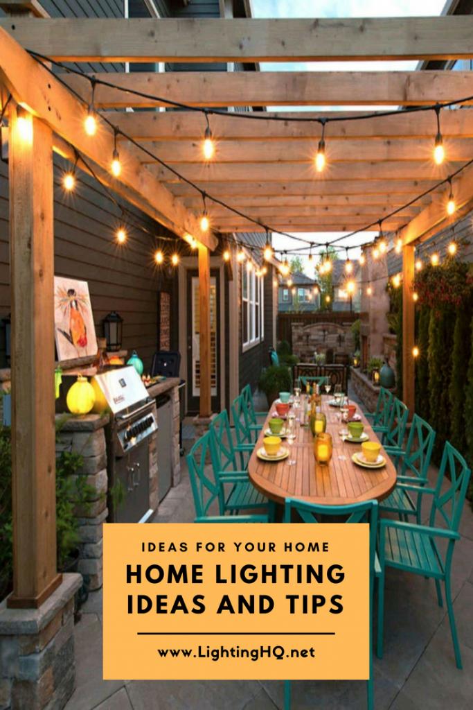 string lights #stringlights